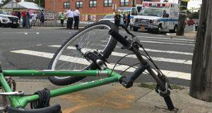 Muere adolescente dominicano arrollado por grúa en Staten Island