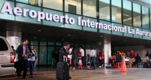 GUATEMALA: Arrestan dominicano que iba con 6 pasaportes falsos a Europa