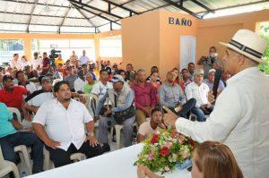Agricultura apoya con RD$14 millones a asociaciones ganaderos Línea Noroeste