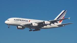 Informe Turístico: Air France también reduce uso de plásticos