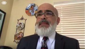 Angel Martínez dice en República  Dominicana hay trama para asesinarle