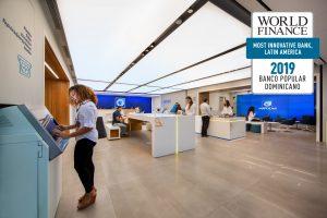 World Finance premia al Popular como banco más innovador de Latinoamérica