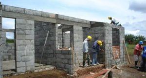 Ponen $5 mil 154 millones a disposición de constructores de viviendas de la RD