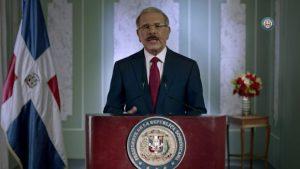 Presidente RD hablará esta noche; creen anunciará medidas reapertura