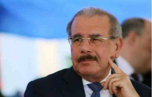 OPINA: ¿Estás o no de acuerdo con  que haya reforma para reelegir a Danilo?