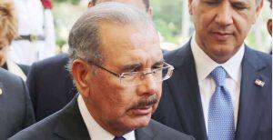Citan factores provocan la falta de confianza en Danilo e instituciones