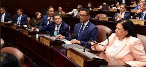 Diputados aprueban otro préstamo, esta vez «para programas rurales»