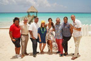 Hoteles Now & Dreams Resorts en MasterChef Dominicana