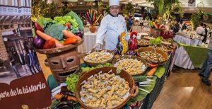 Informe Turístico: ¿Y el Festival Gastronómico Dominicano?