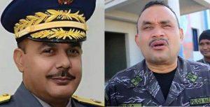 Envían a la cárcel a un general y a un coronel acusados de abusar de menor