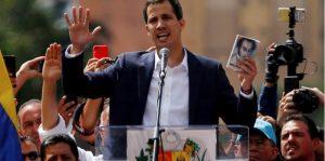 VENEZUELA: Guaidó convoca nuevas protestas contra Nicolás Maduro