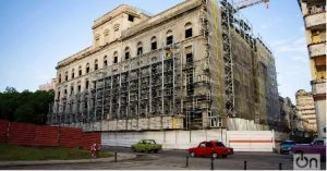 Informe turístico: Crece planta hotelera cubana