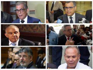 El juicio por caso de corrupción empresa Odebrecht comenzará 12 de septiembre