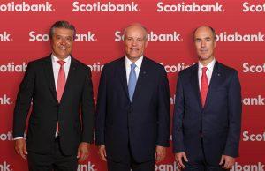 Scotiabank reafirma su compromiso con el desarrollo de República Dominicana