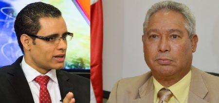 Presidente destituye a Isidoro Santana como ministro de Economía de la RD