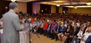 Leonel: No se puede imponer reforma cuando 70% de dominicanos la rechaza