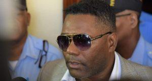 BANI: Comerciante reclama expleotero Miguel Tejada pago RD$15 millones