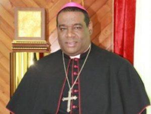 Obispo auxiliar resalta papel de los partidos en el desarrollo democrático