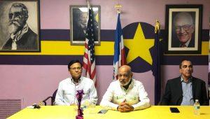 MIAMI: Realizan tertulia político-literaria de la confraternidad peledeísta
