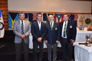Casa de Campo recibe torneos de Golf Amateur del Caribe