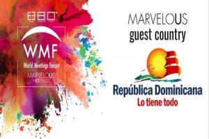 MEXICO: R. Dominicana es el país invitado del World Meetings Forum