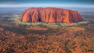 Informe Turístico: Crisis en patrimonio de Australia