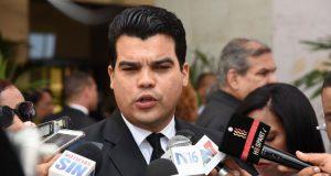 Luis Abinader designa a Wellington Arnaud director nacional de campaña