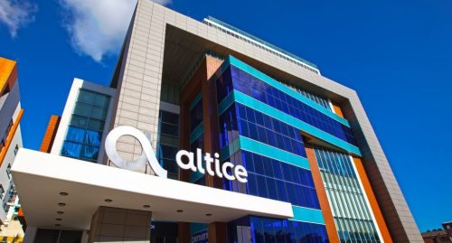 Altice invertirá RD$35.000 millones en la R. Dominicana en próximos 5 años