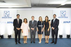 APAP presenta soluciones innovadoras para el segmento PYME