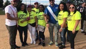 BOSTON: Dedicarán cuarto encuentro de Bonaenses a Piro Espinal