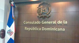 En Consulado de RD en Bogotá sólo laboran venezolanos y colombianos