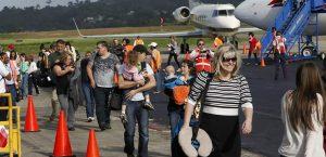 Rep. Dominicana recibió más de 3,5 millones turistas en primer semestre