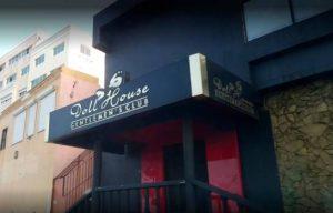 Tribunal condena a seis años de prisión propietario club nocturno Doll's House