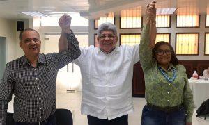 Conforman frente danilista enfrentará Abel Martínez por Alcaldía de Santiago