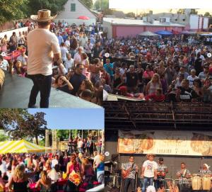 Multitud aclama a El Torito en su tour USA versión 2019