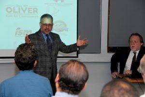 Empresarios Herrera exhortan Gobierno a no descuidarse en área económica