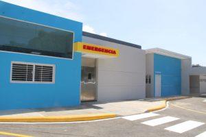 PUERTO PLATA: Presidente Danilo Medina reinaugura hospital de Luperón
