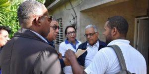SANTIAGO: Salud Pública se moviliza contra el dengue;interviene 12 sectores
