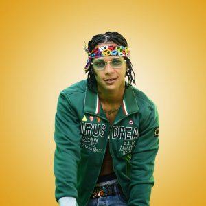 La Chipa busca posicionarse en la música urbana de RD