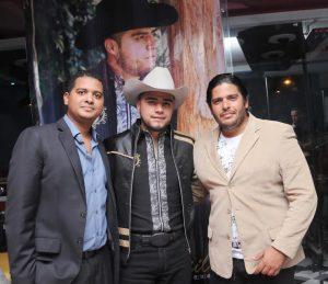 Mexicano Gilberto Lares lanza producción musical a ritmo de bachata