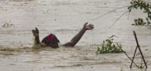 Las fuertes lluvias dejan cinco muertos y al menos tres desaparecidos en Haití