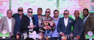 """Espectáculo """"Latin Music Tours"""" a ritmo de salsa, merengue y lo urbano"""