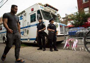 Madre latina hallada muerta en un refugio de El Bronx