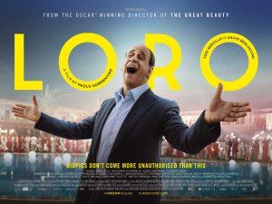 Crítica de cine: «Loro»