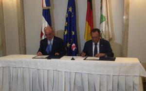 MICHES: Medio Ambiente y UE harán programa de desarrollo sostenible en río
