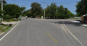 MONTECRISTI: Obras Públicas concluye trabajos en cinco carreteras