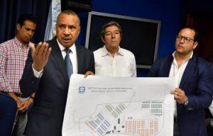 BARAHONA: Entregarán en seis meses viviendas a familias del sur