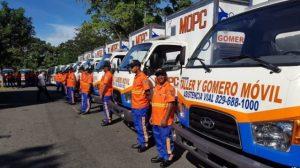 Comienza el operativo preventivo en carreteras de RD por Día del Padre