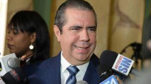 Francisco Javier García:  Pacto 2015 fue por indisciplina legisladores leales a LF