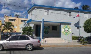 OCOA: PN captura dos hombres por robo a una entidad financiera
